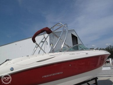 Monterey 24, 24, for sale - $22,250