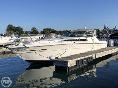 Sea Ray Express 390, 390, for sale