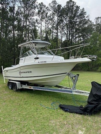 Seaswirl 2301 Striper, 2301, for sale - $24,000