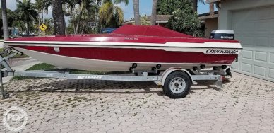 Checkmate Pulse 186, 186, for sale - $8,500