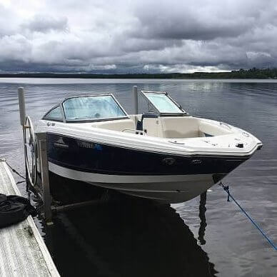 Chaparral 196, 196, for sale - $20,750