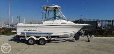 Trophy Pro 2052, 2052, for sale - $32,000