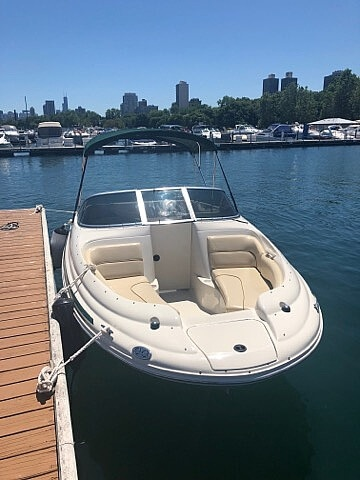 Sea Ray 190 SUNDECK, 190, for sale - $14,000