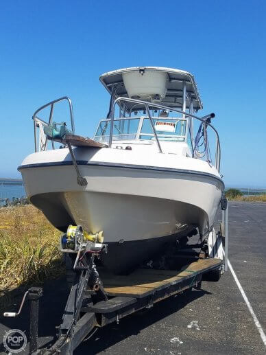 Wellcraft 28, 28, for sale - $61,200