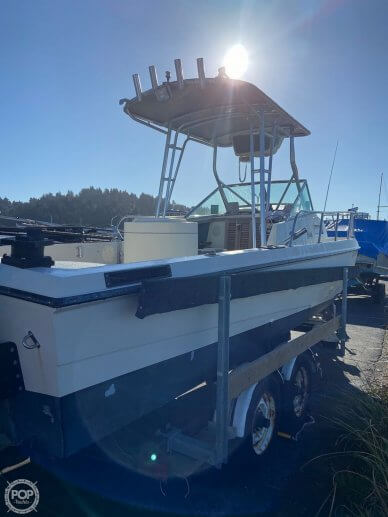 Wellcraft AIRSLOT 24, 24, for sale - $45,000