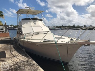 Ocean Yachts 42, 42, for sale - $33,500