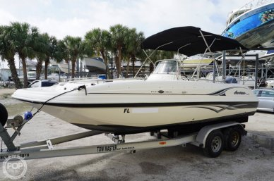 Hurricane GS 211 Fun Deck, 211, for sale