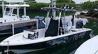 2005 Carolina Skiff Seachaser 245 lx - #5