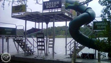 2016 Tarzan Boat 30 - #2