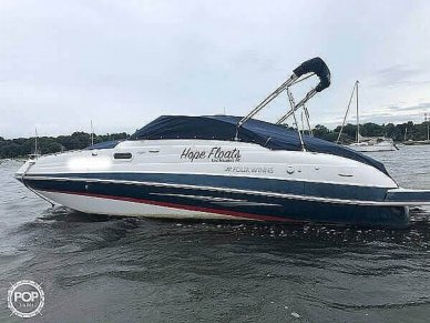 Four Winns F224 Funship, 224, for sale - $43,900