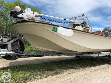 Boston Whaler 17 Montauk, 17, for sale - $15,750