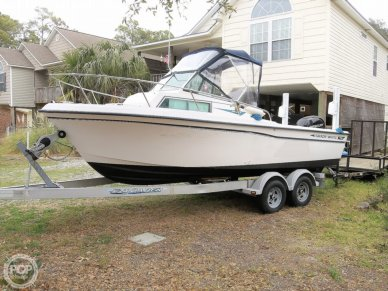 Grady-White OVERNIGHTER 20, 20, for sale - $15,500