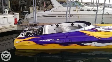 Profile 28, 28, for sale - $50,600
