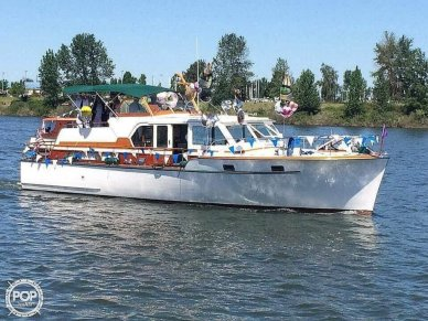 Matthews 42 Stock Cruiser, 42, for sale