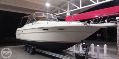 Sea Ray Weekender 300, 300, for sale