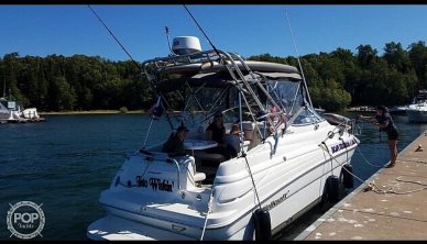 Wellcraft 2600 Martinique, 2600, for sale - $27,800