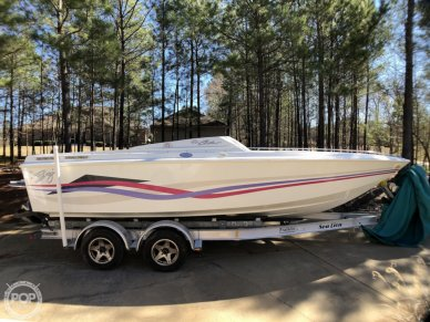 Baja Outlaw, 24', for sale - $16,750