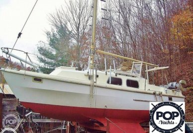 Westerly 26 Centaur, 26, for sale - $21,250