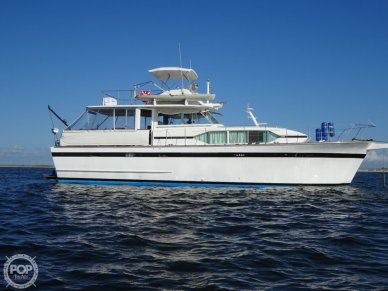 Chris-Craft 55 Roamer Flush Deck MY, 55, for sale - $114,900