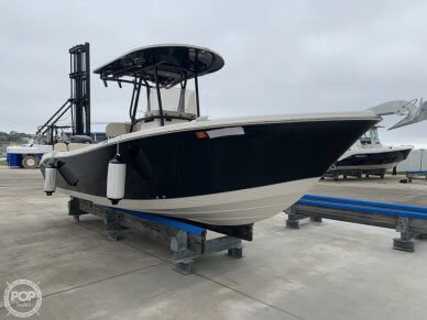2019 Sea Chaser 24 HFC - #2