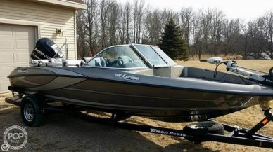 Triton 190 Escape, 190, for sale - $34,500
