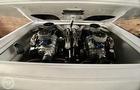 Custom Engine Hatch