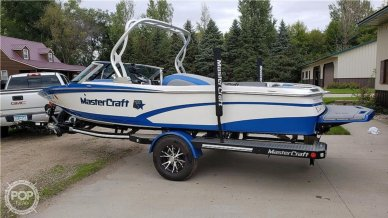 Mastercraft Prostar, 20', for sale