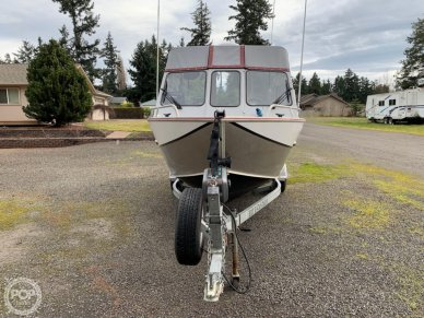 Hewescraft 200 Sea Runner, 200, for sale