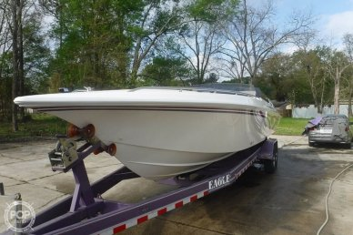 Fountain 32 Fever, 32, for sale - $54,500
