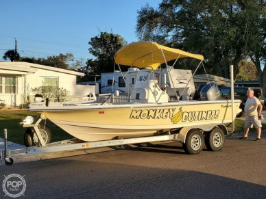 Tidewater 1900 Bay Max, 1900, for sale - $21,750