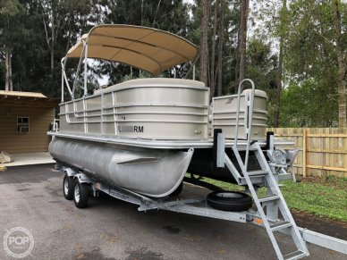 Starcraft EX20CRDP, 20, for sale - $28,000