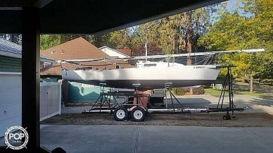 2001 J Boats Racing J80 Full Package - #2