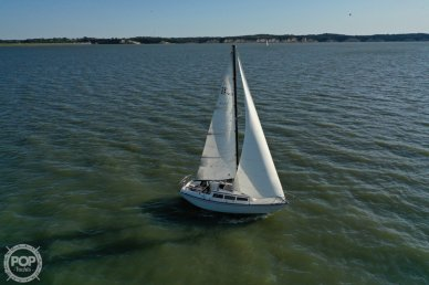 S2 Yachts 7.3, 23', for sale - $14,500