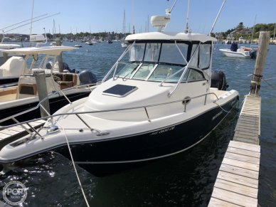 Triton 2690 WA, 2690, for sale - $50,000