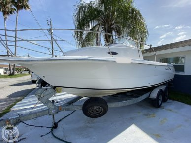 Sea Fox 230WA, 230, for sale - $23,750