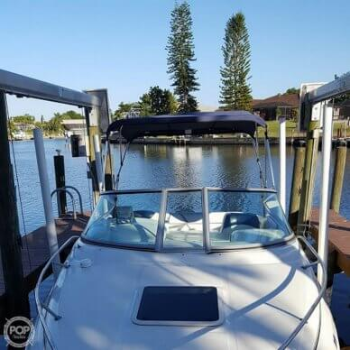 Sea Ray 245 Weekender, 245, for sale - $20,750