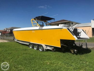 Persuasion 45CCF, 45, for sale - $100,000