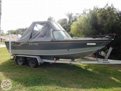 Lund Fisherman 2000, 2000, for sale - $22,500