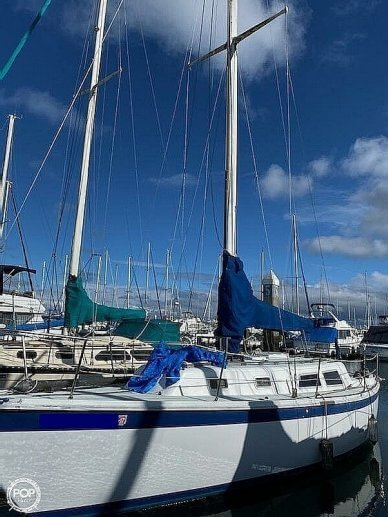CAL 34, 34, for sale - $17,750