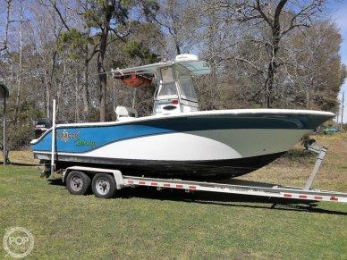 Sea Fox Pro 256 CC, 256, for sale - $32,300