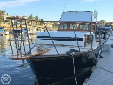 Tollycraft 36, 36, for sale - $59,000