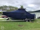 2004 Caravelle Seahawk 230 - #8