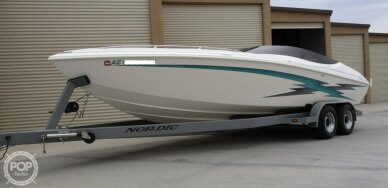 Nordic Boats 25 RAGE, 25, for sale