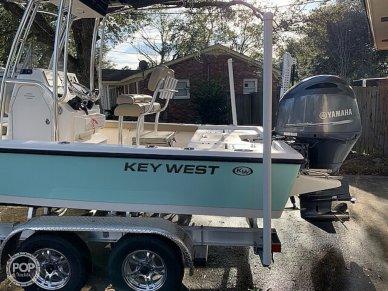 2018 Key West 210 Bay Reef - #2