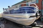 2017 Sun Tracker Fishin Barge 20 DLX - #2