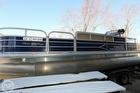 2017 Sun Tracker Fishin Barge 20 DLX - #5