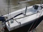 1997 J Boats Tpi Composites J80 - #5