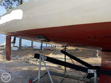1997 J Boats Tpi Composites J80 - #2