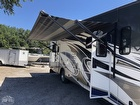 Outlaw Toy Hauler Extended Awning