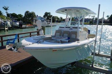 Sea Fox 249 Avenger, 249, for sale - $75,500